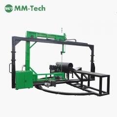 Workshop Fittings Welding Machine
