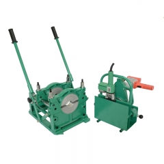 SWT-B160/50M Manual Poly Pipe Welder